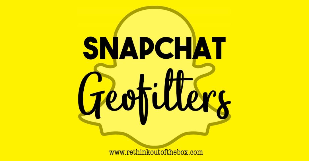 SnapchatGeoBlog